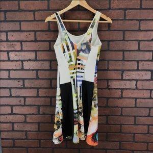Clover Canyon Dresses - Clover Canyon scuba dress